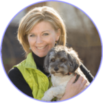 laura-cross-with-dog-eft-therapist