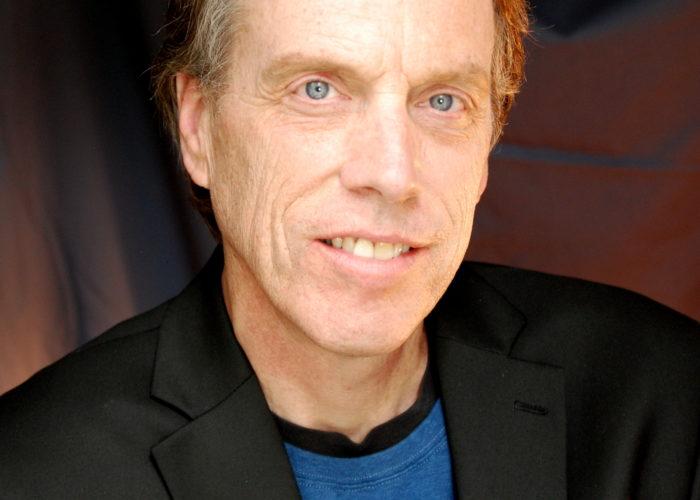 Jim Thomas LMFT