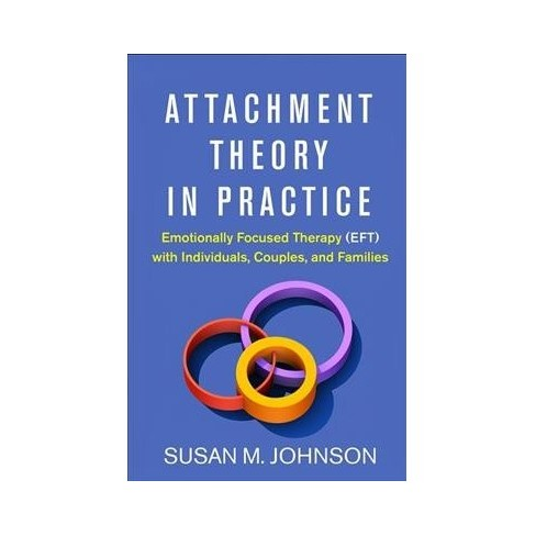 New Book by Sue Johnson