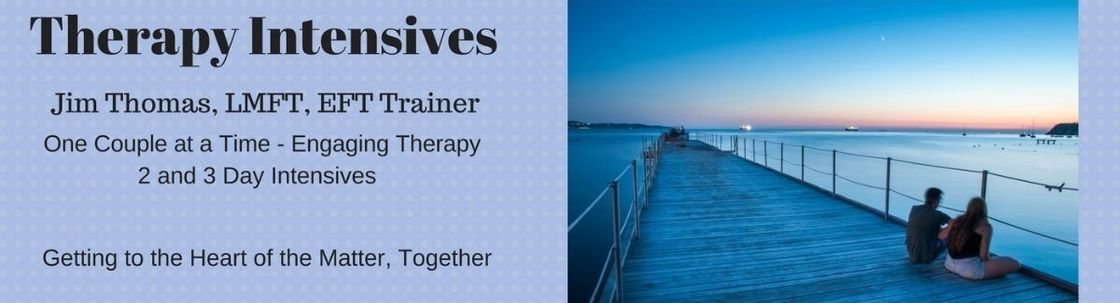 Colorado Home for Therapy Intensives